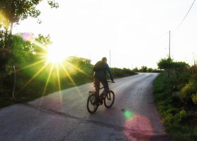 Paleros Travel - Activities - Bicycle