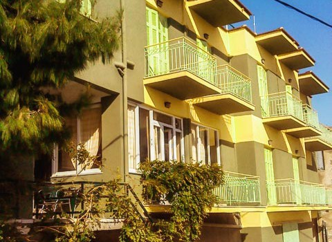 Paleros Travel - Accomodation - Apartments - Dimitris