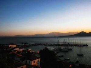 Paleros Travel - Accomodation - Apartments - Dionysos Apartments