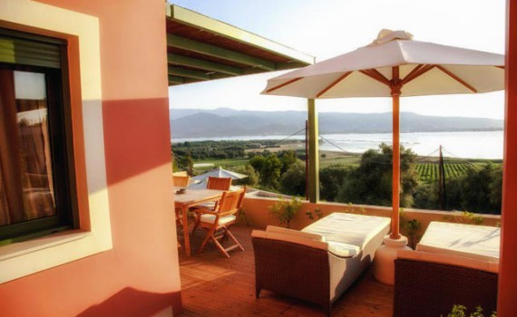 Paleros Travel -Apartments - Dream Homes