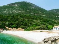 Agios Giannis beach