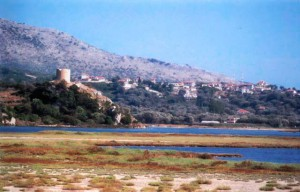 Paleros Travel - Excursion - Ancient Paleros