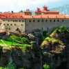 Paleros Travel – Excursion – Meteora