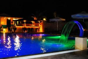 Paleros Travel - Accomodation- Costa Mari Hotel