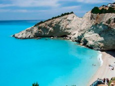 Paleros Travel - Excursion to Lefkas
