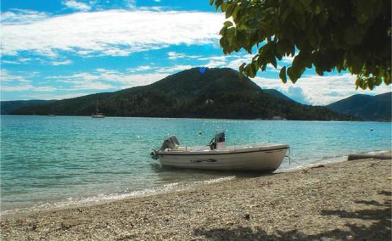Paleros Travel - Rent a boat - Avra