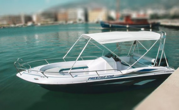 Paleros Travel - Rentals - Boats - Madalena