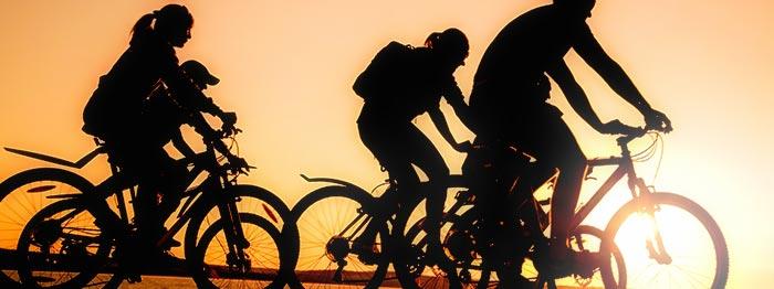 Paleros Travel - Rentals - Bikes