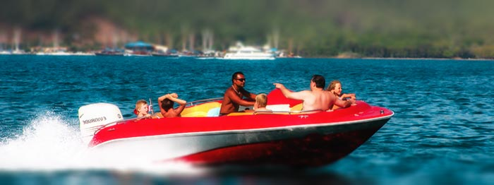 Paleros Travel - Rentals - Rent boat