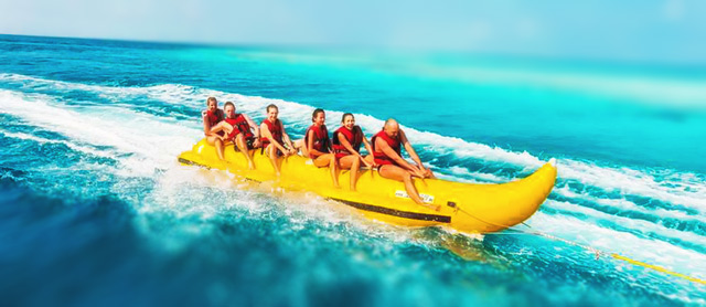 Paleros Travel - Activities - Watersports