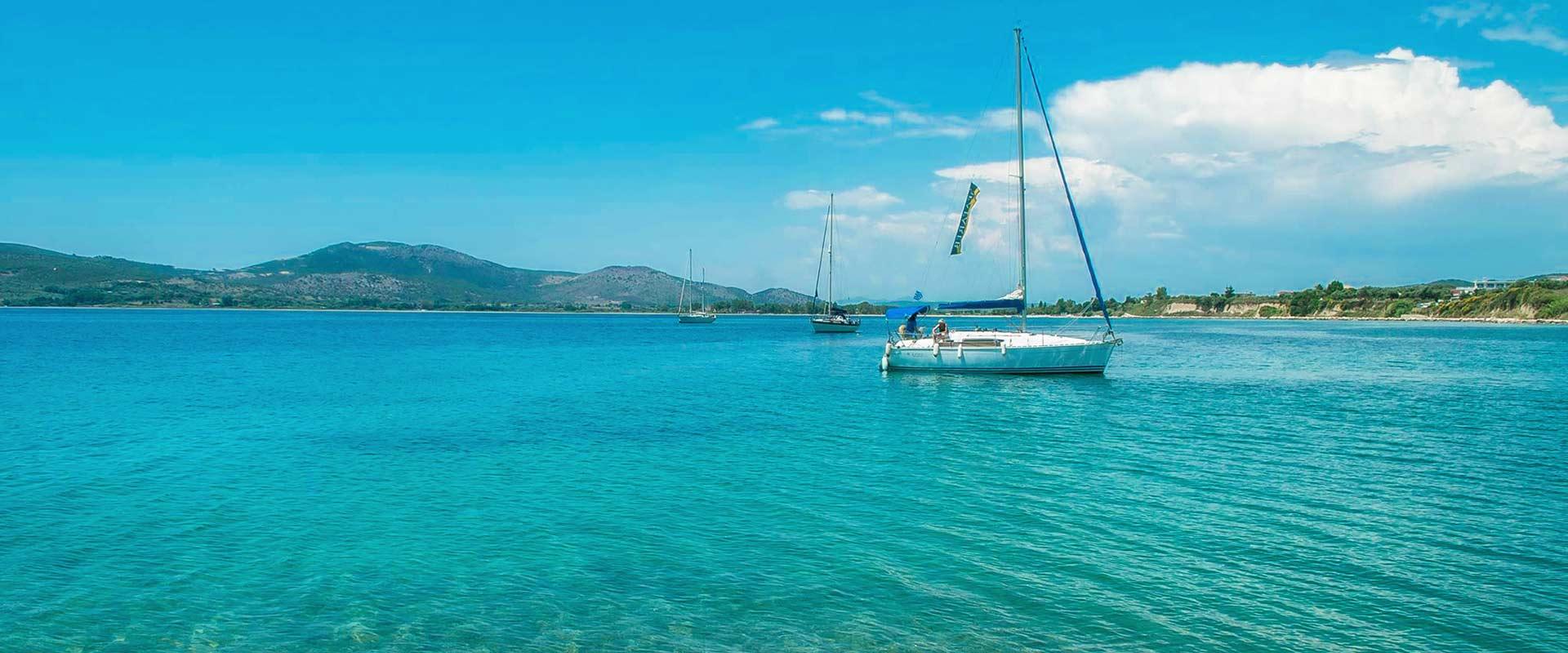 Paleros Beaches - Visit Paleros